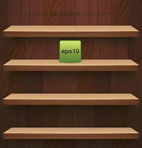 ディスプレイ的な表現に最適! 無料でダウンロードできる吊り棚の背景素材(EPS・PSD) - Free-Style