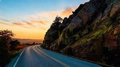 Oklahoma Vision Gov State Ok Taxes Road