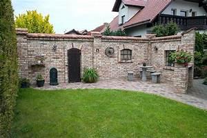 Gartenmauern Aus Naturstein : garten mauer obi gartenplaner jetzt gartenmauer planen ~ Sanjose-hotels-ca.com Haus und Dekorationen