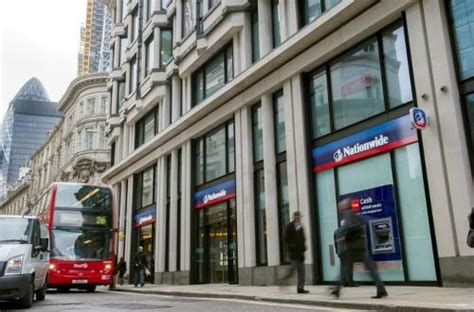 nationwide building society interview questions