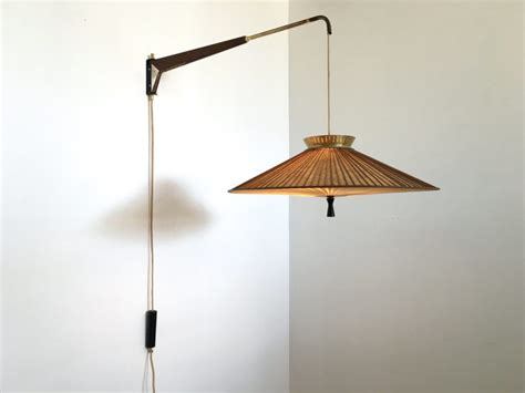 wall mounted pendant light goenoeng
