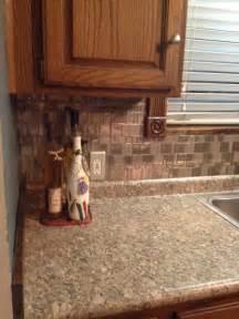 kitchen backsplash tiles peel and stick home staging with peel and stick smart tiles smart tiles