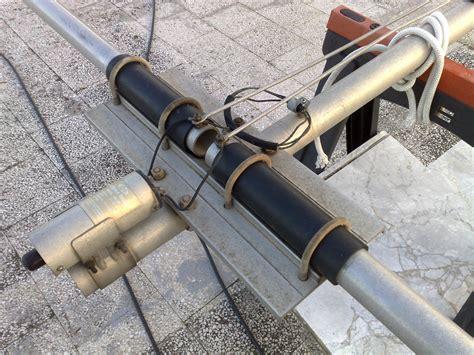 antenne e traliccio ik8ioz - Traliccio Per Antenne