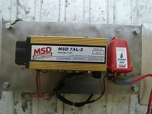 Msd 6al   Blaster Ss Coil  Msd 7al