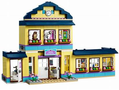 Lego Friends Heartlake Sets Summer Wave Friendsbricks