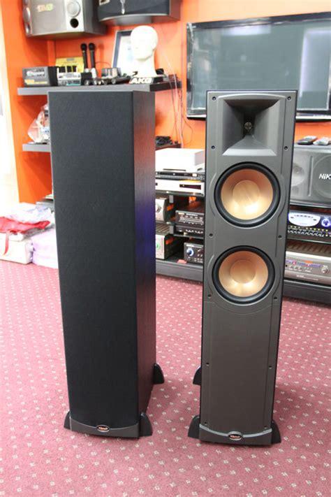 klipsch rf 82 klipsch rf 82 floor standing speaker sold