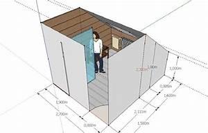 Aménager Une Salle De Bain : am nager une salle de bain d 39 environ 8m 26 messages ~ Dailycaller-alerts.com Idées de Décoration