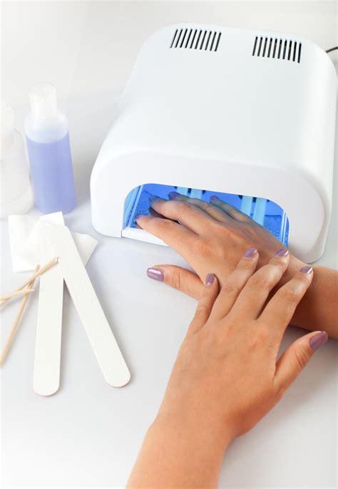 study says uv gel manicures won t raise cancer risk