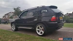 2001 Bmw X5 D Sport Auto For Sale In United Kingdom