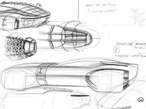 Renault Corbusier Concept Fenomenal Tributo Autocosmoscom