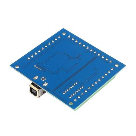axis cnc mach usb motion controller card interface