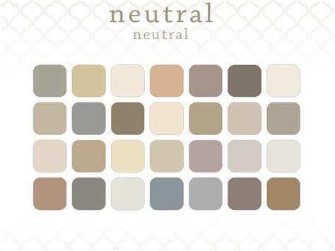 behr paint color combinations for popular neutral color