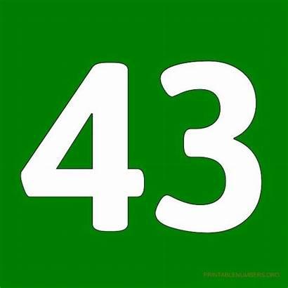 43 Number Clipart Clip Keys Printable Drodd
