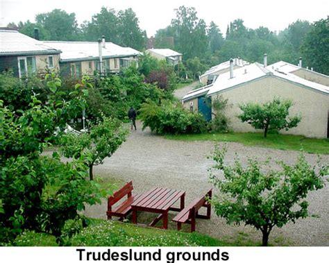 Denmark Cohousing 1999 Tour: Trudeslund 5