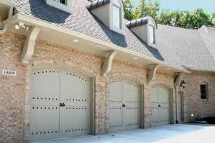 decorative car attached garage plans central indiana luxury home attached 3 car brick garage