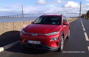 Essai Hyundai Kona Electrique : hyundai kona lectrique essai d taill record d 39 efficacit et d 39 autonomie ~ Maxctalentgroup.com Avis de Voitures