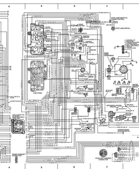 07 Kia Sportage wiring diagram