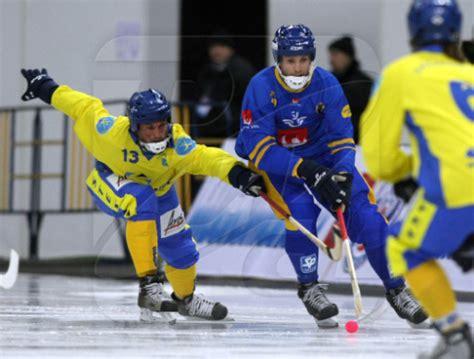 Margieinsweden • One New Swedish Sport That I've Learned