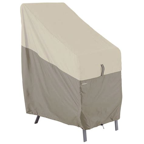 classic accessories veranda patio lounge chair cover 70912