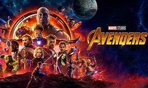 Avengers 4 Trailer OUT NOW Watch First Look At Infinity