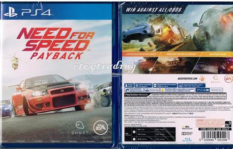 need for speed ps4 payback ps4 need for speed payback r3 rm210 end 1 20 2018 4 15 pm