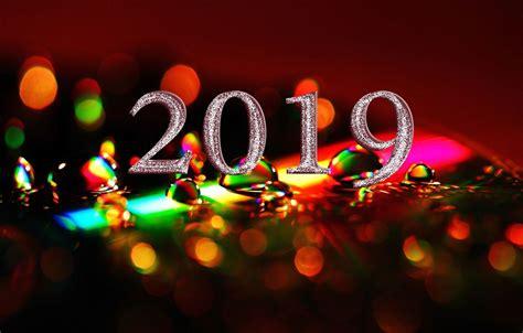 New Year 2019 Hd Wallpaper