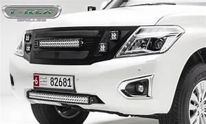 T-rex Nissan Patrol Y62 - Torch Series