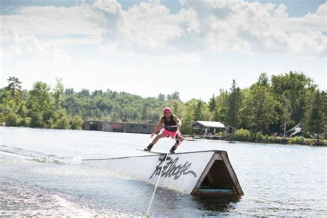 Wakeboard Boats In Ontario by The Top 5 Water Sport Schools In Ontario Northern