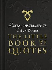 Sneak peek at 'MORTAL INSTRUMENTS' movie tie-in 'THE ...