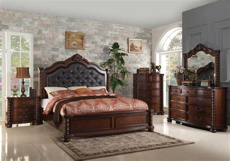 lacks montarosa  pc queen bedroom set bedroom sets