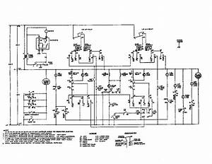 Electrical Wiring Diagram For Ovens