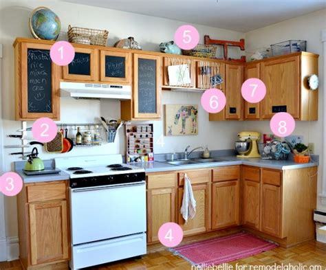 the lovely side rev your rental kitchen with ideas