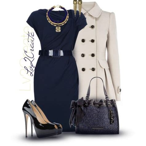 Classy Dress Outfits for Women