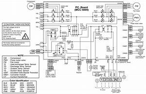 Toshiba Wiring Diagram