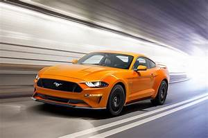 2018 Mustang Gt : 2018 ford mustang reviews and rating motor trend ~ Maxctalentgroup.com Avis de Voitures