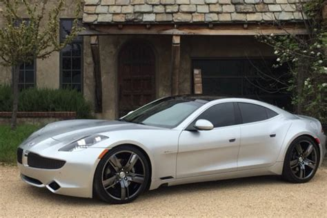 You Can Now Buy a Fisker Karma on Autotrader for Less Than ...