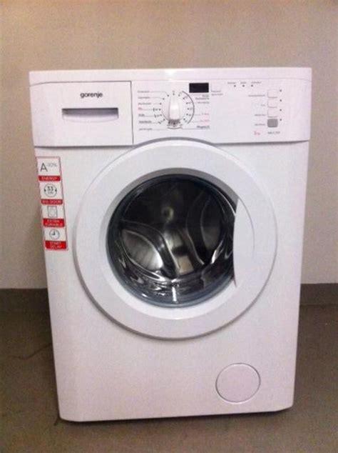 waschmaschine mit kurzprogramm waschmaschine gorenje in offenbach waschmaschinen kaufen