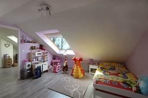 Chambre D Enfant : chambre d enfant sous comble combles d 39 en france ~ Melissatoandfro.com Idées de Décoration