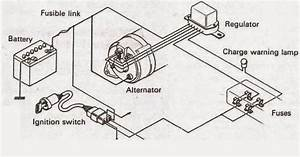 Materi Modul Teknik Kendaraan Ringan Smkn 1 Wonoasri  Sistem Pengisian Konvensional Pada Mobil