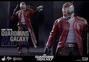 Guardians, Galaxy, Masterpiece, Actionfigur, 1/6, Star ...
