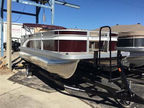 Pontoon Boats For Sale Tuscaloosa Al by 2018 Bennington 20 Sfx Fishing Pontoon Boat Tuscumbia