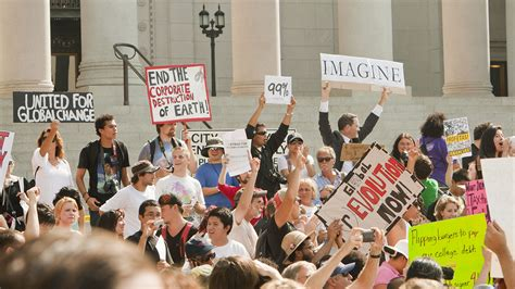 What Defines a Social Movement? - The Aspen Institute