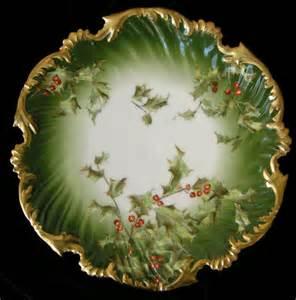 China Limoges France Porcelain