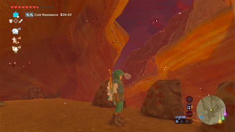 Zelda Blood Moon Zelda Breath Of The Wild Guide Everything You Need To