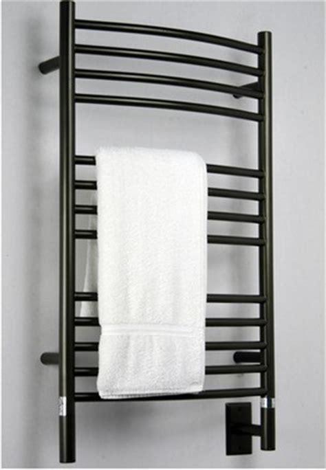 heated towel rack creative powder room storage solutionsgrace pplump