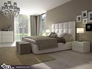 deco 6 idees de decorations pour une chambre cdtlfr With belles chambres a coucher
