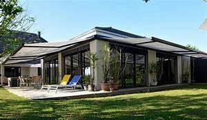 Store Banne Terrasse : store banne pour couvrir toutes vos terrasses et balcons ~ Edinachiropracticcenter.com Idées de Décoration