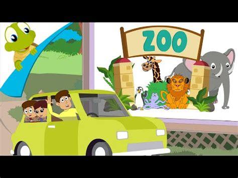 zoo song animal song  kids