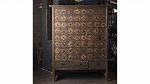 Meuble D Apothicaire : meuble d 39 apothicaire chine 19eme siecle ~ Teatrodelosmanantiales.com Idées de Décoration