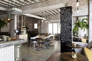 Deco Industrielle Atelier : feast of merit richmond melbourne ~ Teatrodelosmanantiales.com Idées de Décoration